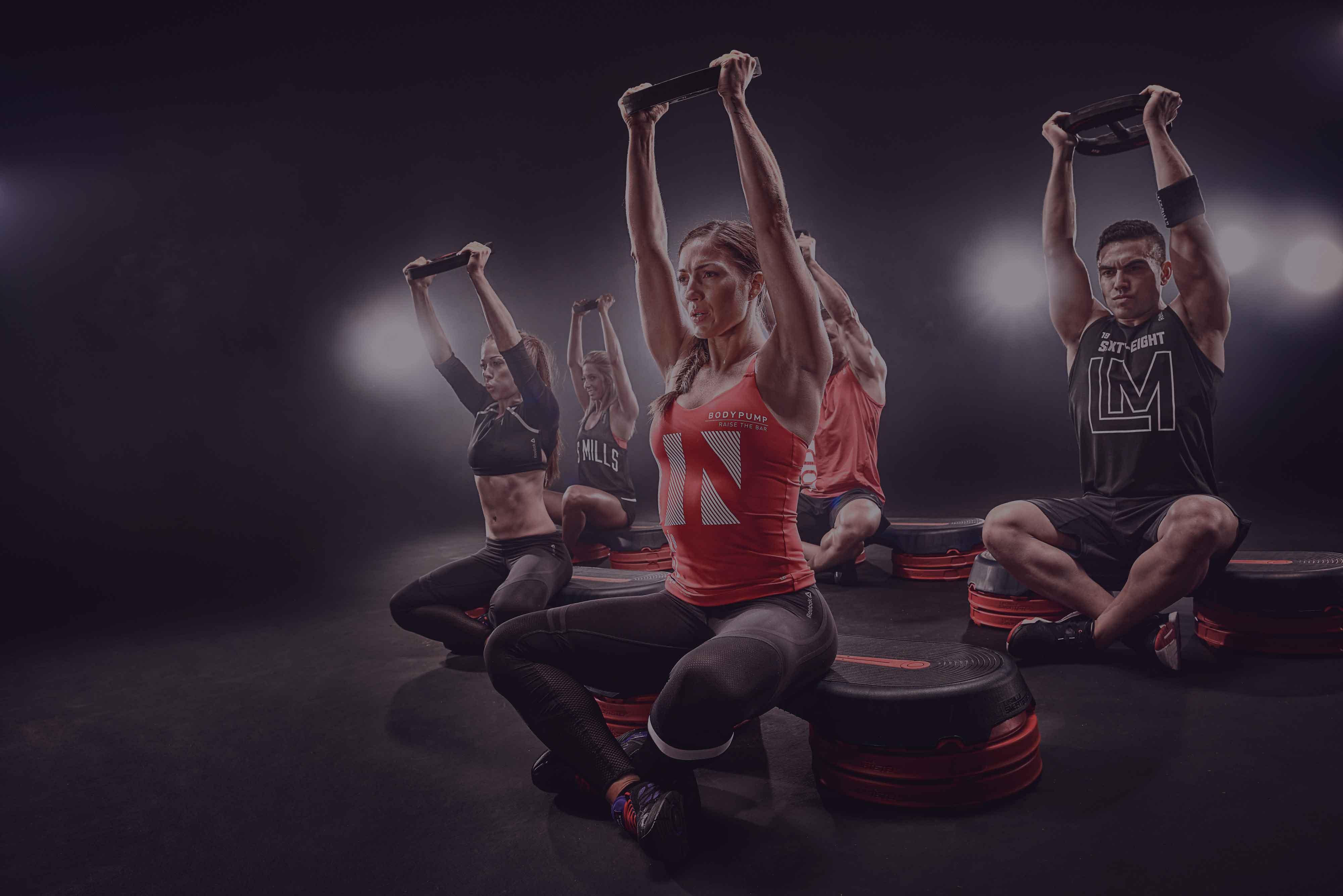 fitclub fitness ouistreham caen